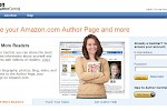 Using Amazon Author Central