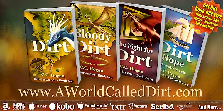 A World Called Dirt