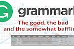 The Grammarly Word Plugin