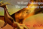 Shakespeare and the Fantasy Writer