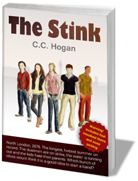 The Stink - YA Book