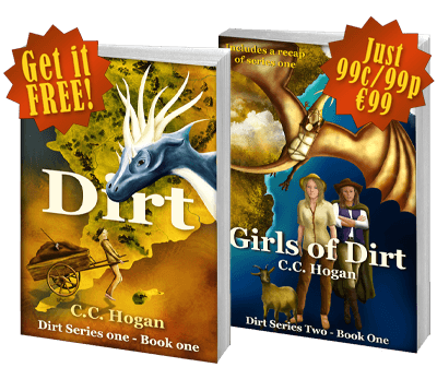 Dirt series 1 and 2