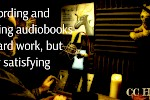 Recording and Editing an Audiobook