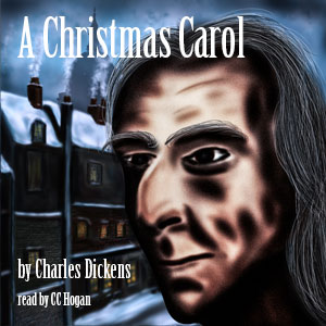 A Christmas Carol at Audible, Amazon and iTunes