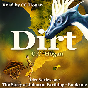 The Dirt Saga Audiobooks