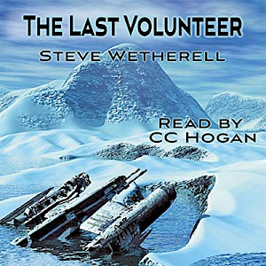 The Last Volunteer Audiobook