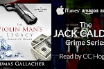 The Jack Calder Crime Series