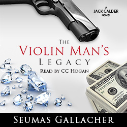 The Violin Mans Legacy Audiobook