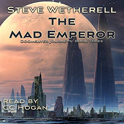 The Mad Emperor Audiobook