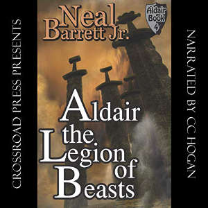 Legion of Beasts